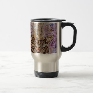 Blessings Travel Mug