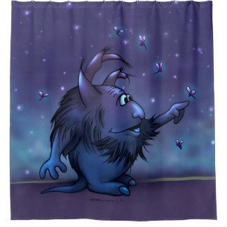 BLETT Shower Curtain 2
