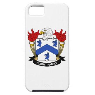 Blight Family Crest iPhone 5 Case