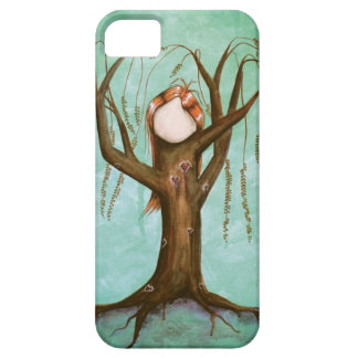 """""""Blighted"""" iPhone case"""