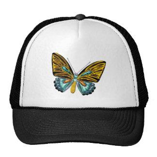 Bling Bling Butterfly Hats
