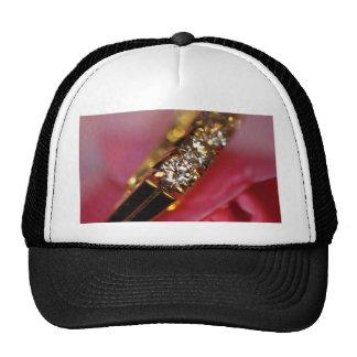 Bling bling cap
