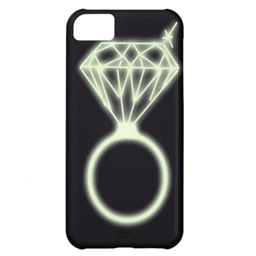 Bling bling! iPhone 5C case