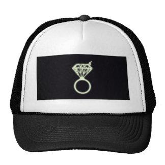 Bling bling! hat