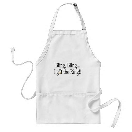 Bling Bling, I Got The Ring