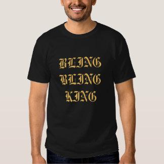 Bling Bling King T-shirt