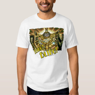 Bling! Bling! (light) Tshirts