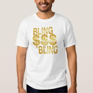 Bling Bling T-shirts