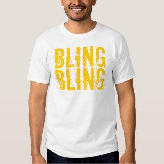 Bling Bling Tee Shirts