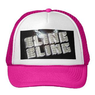 Bling Bling Trucker Hat