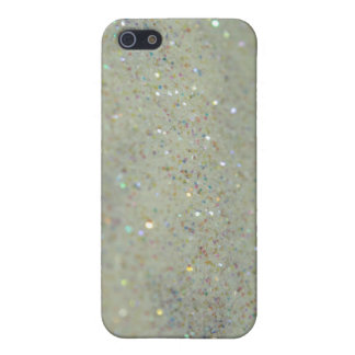 Bling clear sparkle glitter crystal iPhone 4 case