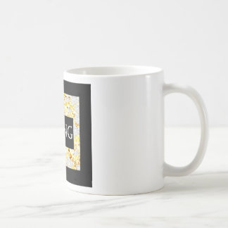 BLING COFFEE MUG