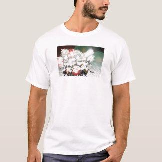 bling Francis tag T-Shirt