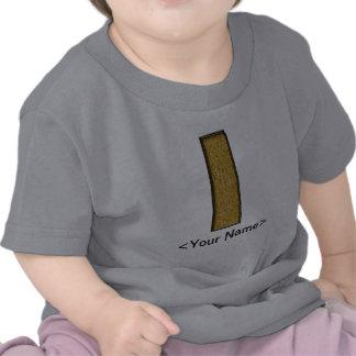 Bling Gold I T-shirt