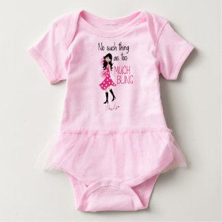 Bling Life Baby Tutu Bodysuit