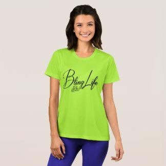 Bling Life Women's Sport-Tek Competitor T-Shirt