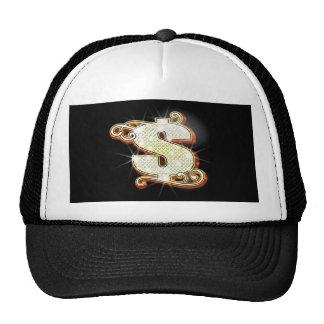 Bling Money Hat