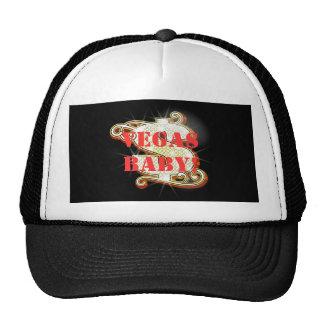 Bling Money Vegas Baby Hat