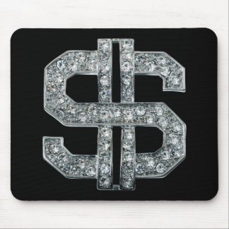 BLING MOUSE PAD