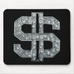 BLING MOUSE PADS