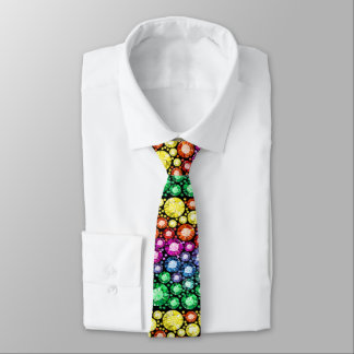 Bling Party Tie