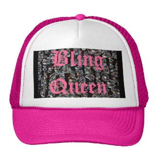 Bling Queen Hat