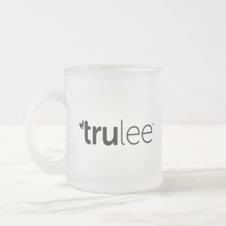 Bliss Bites! Frosted Mug