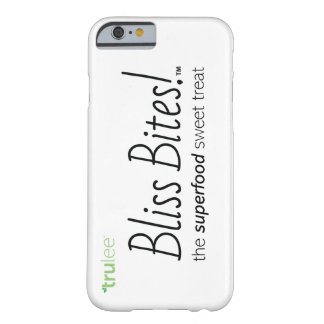 Bliss Bites! - iPhone Case