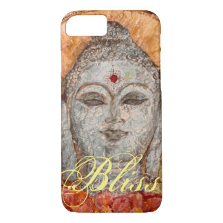 Bliss Buddha Art Case-Mate iPhone 7 Case