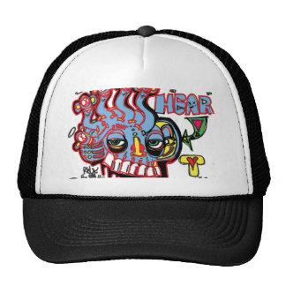 Bliss For My Heart Trucker Hat