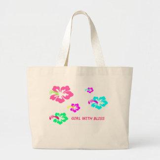 Bliss Jumbo Tote Bag