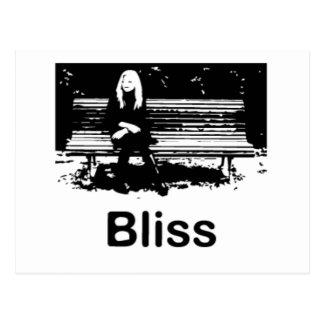 Bliss Postcard