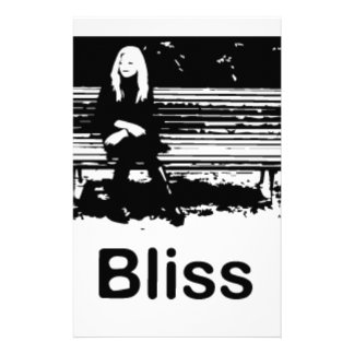 Bliss Stationery