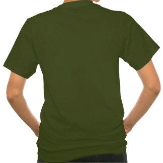 Bliss wm Am Apprl pocket T T-Shirt