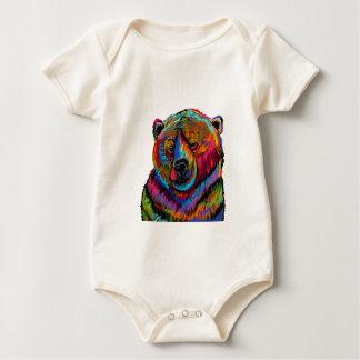 Blissful Wink Baby Bodysuit