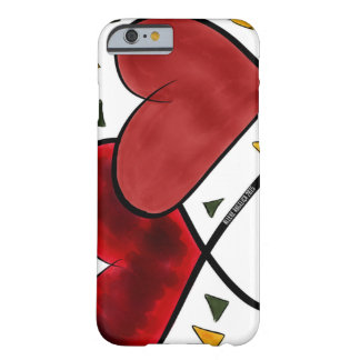 Blitz iPhone 6 Barely There Case