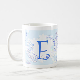 Blizzard - Emma Coffee Mug