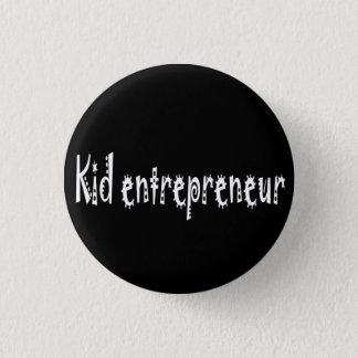 blk kid entrepreneur button