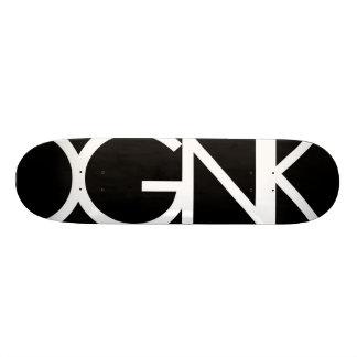 BLK LBL by OGNK™ Skate Deck