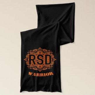blk RSD Mandala Scarf