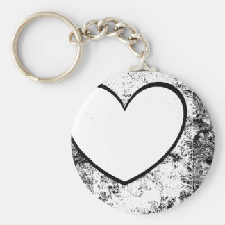 blk_wht.png basic round button key ring
