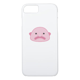 Blobfish iPhone 7 Case