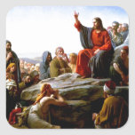 Bloch Sermon On The Mount