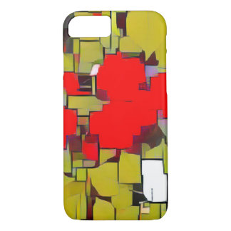 Block Art iPhone 8/7 Case
