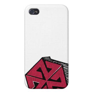 Block Inspira 1.0 iPhone 4/4S Covers