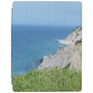 Block Island Bluffs - Block Island, Rhode Island iPad Cover