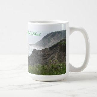 Block Island Coffee Mug
