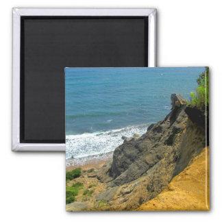 Block Island Corn Cove Fridge Magnets