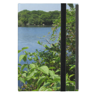 Block Island Fresh Water Pond iPad Mini Cases