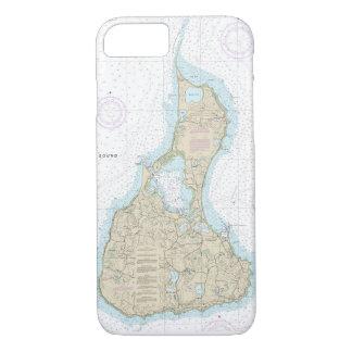 Block Island iPhone 8/7 Case